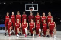 MERVE AYDIN - A Milli Kadın Basketbol Takımı'nın Dünya Şampiyonası Macerası Başlıyor