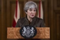 THERESA MAY - 'AB, Brexit'e Saygı Göstermeli'