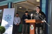 EĞİTİM DERNEĞİ - Abdülhamid Han Derneği Törenle Açıldı