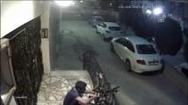HIRSIZLIK BÜRO AMİRLİĞİ - Adana'da Bisikleti Çaldığı Apartmanda Uyurken Yakalandı