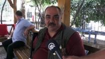 GAZILER - Adana'da Şehit Ve Gaziler İçin Mevlit Okutuldu
