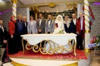NİKAH ŞAHİDİ - Ak Parti Ailesinin Mutlu Günü
