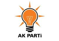 BURHAN KAYATÜRK - AK Parti'de Dış İlişkiler Başkan Yardımcıları Belli Oldu