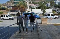 ŞEKERHANE MAHALLESİ - Alanya'da Uyuşturucu Operasyonu Açıklaması 1 Tutuklama