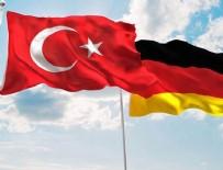 ALMANYA - Almanya'dan Türkiye açıklaması!