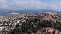 İSMAIL ÖZDEMIR - Amanoslar Teröristlere Dar Edildi