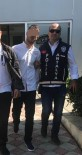 KIZ MESELESİ - Antalya'da Silahla Yaralama Zanlısı Yakalandı