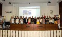 OXFORD ÜNIVERSITESI - AOSB'de 'İnovasyon Ve Yeni Ürün Geliştirme'' Eğitimi