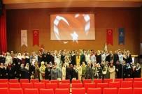 OKUL ÖNCESİ EĞİTİM - Aydın Müftülüğünde Eğitim Semineri Düzenlendi