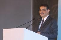 ENERJİ VERİMLİLİĞİ - Bakan Dönmez Açıklaması 'Bu Yıl İçerisinde Akdeniz'de İlk Kuyumuzu Açacağız'