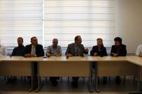 BATı KARADENIZ - Bartın Üniversitesi İslami İlimler Fakültesi Türkiye'de Bir İlki Gerçekleştirdi