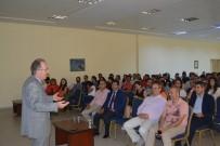 SOSYOLOJI - Bartın Üniversitesi Kalitenin Peşinde