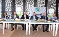 OSMAN YAŞAR - Başkan Albayrak 'Birlik Günü' Etkinliğine Katıldı