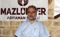 28 ŞUBAT - Başkan Beyhan Açıklaması 'Mazlum-Der Fabrika Ayarlarına Döndü'