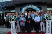 AMELİYATHANE - Bayraklı'da Kent'in Onur Günü