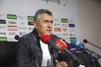 GALATASARAY - BB Erzurumspor - MKE Ankaragücü Maçının Ardından