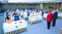HALK OYUNLARI - Belediye Başkanı Gürkan Açıklaması  'Kültür İnsanlığın Ortak Paydasıdır'