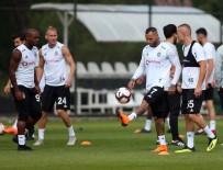 TEKNİK DİREKTÖR - Beşiktaş Derbi Hazırlıklarına Başladı