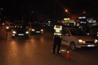EMNIYET KEMERI - Bilecik'te Asayiş Ve Trafik Denetimleri