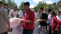 RESTORASYON - Bitlis'te Tarihi Feyzullah El Ensari Türbesi Ziyarete Açıldı