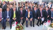HAKAN ÇAVUŞOĞLU - Bursa'da Okul Ve Cami Açılışı