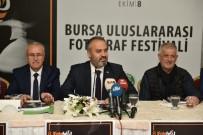 MIMAR SINAN GÜZEL SANATLAR ÜNIVERSITESI - Bursa Foto Fest İçin Geri Sayım Başladı