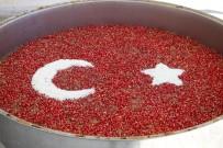 ÇEKMEKÖY BELEDİYESİ - Çekmeköy'de 20 Bin Kişiye Aşure İkramı
