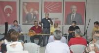 KAHRAMANLıK - CHP Çukurova THM Korosunda Yeni Dönem Başladı