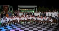 KAYA ÇıTAK - Çiğli'den Spor Dayanışma Gecesi