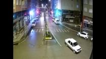 KIRMIZI IŞIK - Çorum'da 'Kiki Challenge' Yapan Sürücüye Ceza