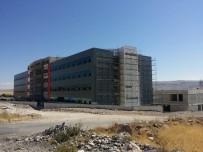 AMELİYATHANE - Develi 150 Yataklı Devlet Hastanesi Açılış Süreci Değerlendirildi