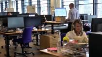 AVRUPA - DFDS, İstanbul'da Yazılım Geliştirme Merkezi Kuracak