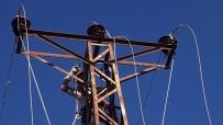 DİYARBAKIR - Dicle Elektrik Kaçakla Çok Yönlü Mücadele Ediyor