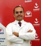 SANI KONUKOĞLU - Doç. Dr. Ali İrfan Güzel SANKO 'Da