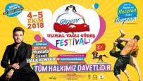 MUSTAFA CECELİ - Doğuda İlk Yağlı Güreş Festivali Başlıyor