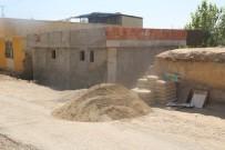 DEKORASYON - Doru Ailesinin Ev İnşaatı Tamamlanmak Üzere
