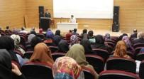 HAZıRLıK SıNıFı - DPÜ İslami İlimler Fakültesi'nde Oryantasyon Eğitimi