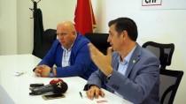 KEMAL ŞAHIN - Edirne'ye 'Avrupa Serbest Bölgesi' Kurulması Planlanıyor