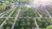 SAĞLIK OCAĞI - Edremit'te Park Açılışı