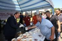 MESUT ÖZAKCAN - Efeler Belediyesi'nden 3 Bin Kişilik Aşure Hayrı