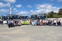 ADNAN MENDERES - Efeler Belediyesi'nin Kültür Gezilerine Başvurular Devam Ediyor