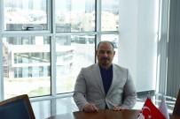 BAĞIMLILIK - Ekonomist Kısa Açıklaması 'Türkiye Doğalgaz Bulursa Akdeniz'de Dengeler Değişir'