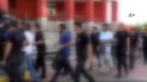 SAHTE KİMLİK - Elazığ'da FETÖ'nün Gaybubet Evlerine Operasyon Açıklaması 10 Gözaltı