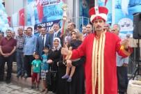 MUSTAFAPAŞA - Elazığ'da 'Spor Ve Sosyal Yaşam Merkezi'nin 9'Uncusu Açıldı