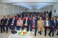 Eleşkirt'te İlköğretim Haftası