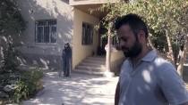 KANSER TEDAVİSİ - Elinden Kurtulduğu Maskeli Katilin Bulunmasını İstiyor