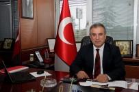 SALDıRı - Ergan Açıklaması 'Önceliği Tüketime Değil, Üretime Veren Program İle Krizden Çıkacağız'