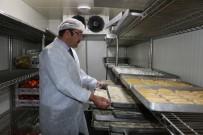 ALO 174 - Erzincan'da Kantin Ve Yemekhanelerde Gıda Denetimi