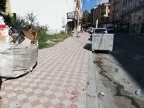 HAFRİYAT KAMYONU - Esenyurt'ta Hafriyat Kamyonu Dehşeti