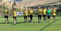 ÖMER ŞİŞMANOĞLU - Evkur Yeni Malatyaspor, Çaykur Rizespor Maçının Hazırlıklarını Tamamladı
